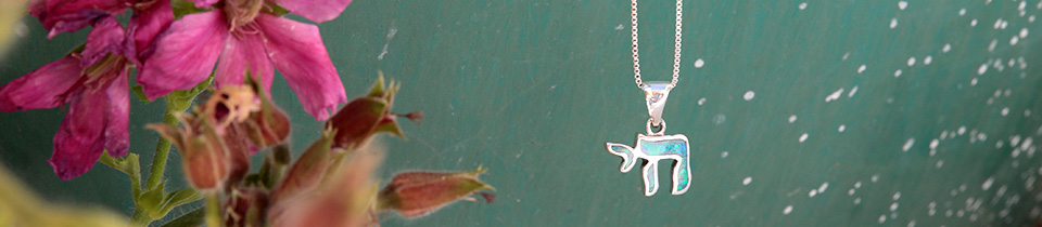 Chai Necklace