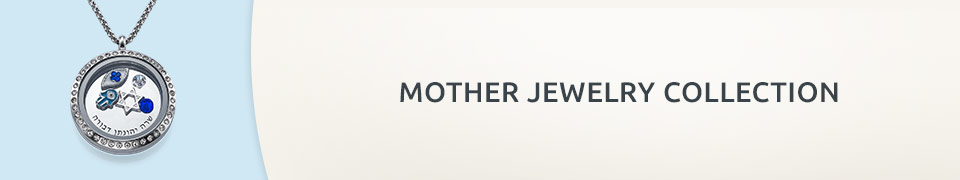 Mother Jewelry Collection