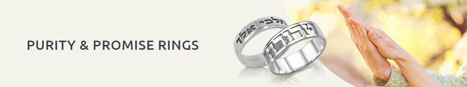 Purity & Promise Rings