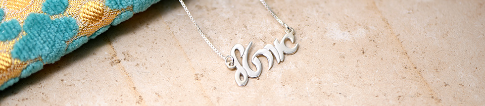 White Gold Collection